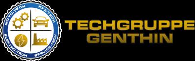Logo von Moto-Tech Genthin GmbH